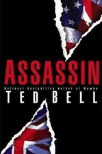 Assassin: A Novel (Hawke), Bell, Ted, Good Book