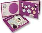 2006 Australia's Baby Uncirculated Coin Mint Set - Magic Pudding Series