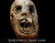 NEW Distortions Unlimited Collection Scarecrow Halloween Mask Horror