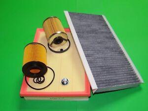 Filterset Filtersatz Inspektionspaket Opel Corsa C 1.7 Diesel Di DTi CDTi