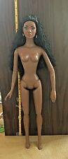 Robert Tonner 22 inch AA American Model - used, nude