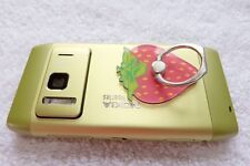 Nokia N8 * 16GB Grün * FAST NEU + XXL EXTRAS * Symbian GPS HSDPA CarlZeiss