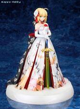 ALTER 1/7 Scale Figure - Fate/stay night: Saber Kimono Dress Ver.