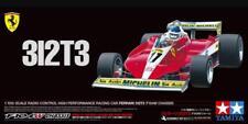 1/10 Tamiya RC Ferrari 312T3  (F104W)