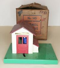 Lionel Automatic Gateman No. 145 1950 Box Made in USA