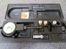 Sunnen Dial Bore Gage Ga 4000 495 750 0001 3 Tips Nx10