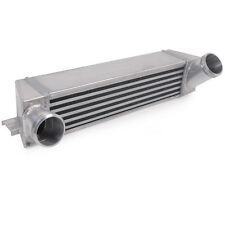 ALLOY T TURBO FRONT MOUNT INTERCOOLER CORE FMIC FOR BMW 3 SERIES E92 335D 2007+