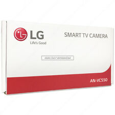 LG Genuine AN-VC550 Smart TV Camera Worldwide Free Tracked Shipping