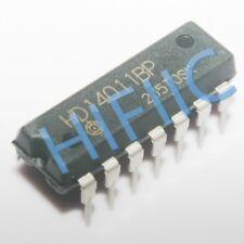5PCS HD14011BP Quadruple 2-input NAND Gate DIP14