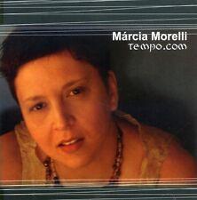 Marcia Morelli - Tempo.Com [New CD]