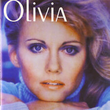 CD-Olivia Newton-John-The definitive collection - #a1653