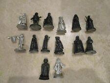 Mega Miniature 90007 Kings Court Dungeons and Dragon Miniatures AD&D Miniatures