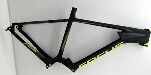 Focus Jarifa 29er e bike Rahmen Alu für Impulse System Größe: S=42 cm NEU