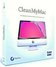 CleanMyMac X 4.6.10 for MAC Full VERSION LIFETIME FAST SHIPMENT SALE