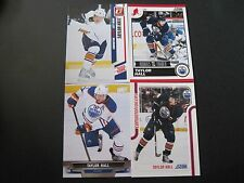 Lot of 12 Taylor Hall Hockey Cards Prizm Select Rookie Anthology Upper Deck