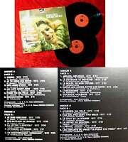 2LP Melina Mercouri: (Polydor 2664 307) F