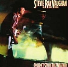 Couldn't Stand the Weather by Stevie Ray Vaughan/Stevie Ray Vaughan & Double Trouble (Vinyl, Dec-2010, 2 Discs, Music on Vinyl)
