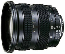 Auto Zoom Wide Angle Lenses for Nikon Cameras