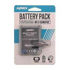 KMD Wii U Gamepad Internal 3000mah Battery Pack