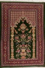 Ghom Teppich Orientteppich Rug Carpet Tapis Tapijt Tappeto Alfombra Art Palast