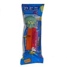 Spongebob Squarepants- Squidward Pez Dispenser  #341736