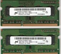 NEW 2GB Gateway LT20//LT21//LT23//LT25//LT30//LT31 Series Netbook DDR2 RAM Memory
