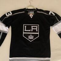 Tyler Toffoli Los Angeles Kings Reebok Jersey Pro size 52 XLNT +*Make Offer*+