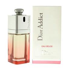 Dior Christian Addict Eau Delice Eau De Toilette EDT 50 ml (woman)