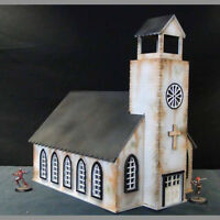 TTCombat BNIB Church WWS019