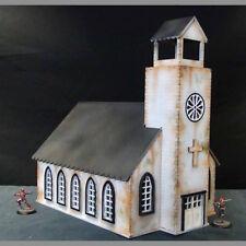 TTCombat - Wild West Scenics - WWS019 - Church