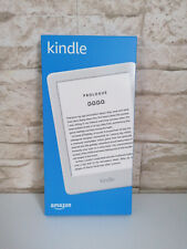 Amazon Kindle-EBOOK READER - 6 pollici, 4gb-BIANCO-NUOVO & OVP