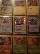 pokemon delta species and other stuff , vanguard, yugioh buddyfight collection.
