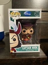 Funko Pop Disney #26 Captain Hook