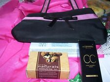 3 AVON PRODUCTS .1 CC CREAM. 1SOAP  AND 1 SSS HAIR REMOVER PLUS FREE BAG