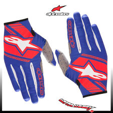 GUANTO CROSS ENDURO ALPINESTARS NEO GLOVES BLUE RED TAGLIA L