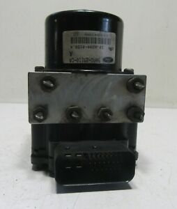 Ford Focus Kombi ABS Bremsgerät Hydraulikblock Steuerteil 98AG2M110CA