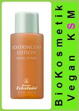 Adstringent Lotion von Dr.Eckstein Biokosmetik für eine unreine fettende Haut