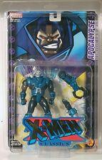 Pack Of 10 Toy Shield Protective Cases ToyBiz X-Men Classics (90s) [Bat2]