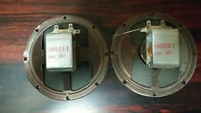 "Vintage Magnavox 5"" Alnico Midrange Tweeter/Speakers 580503-1, 25"
