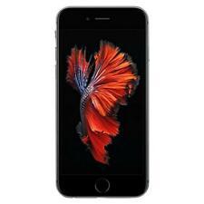 iPhone 6S Plus 32gb 32 gb Nero Space Grey 4G LTE Garanzia 12 mesi FreeSim