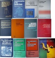 13 Medical Text Books ~ Job Lot ~ Hardback & Paperback ~ Good Condition