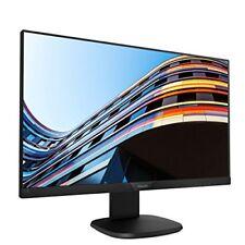 Philips Moniteur LCD avec Technologie Softblue 223s7ejm