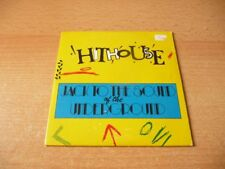 3 Inch Maxi CD Hithouse - Jack to the sound of the underground  - 1988 - RARE
