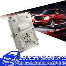 For Mercedes CLS Class Headlight Range Adjustment module 5DF008279-05 0038206026