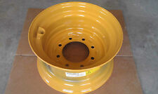 NEW 16.5X8.25X8 Skid Steer Wheel/Rim for CAT 10-16.5 tire- CATERPILLER 216 & 226