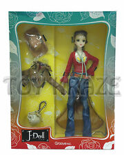 JUN PLANNING J-DOLL MOHAVE STREET J-613 FASHION PULLIP COLLECTION GROOVE INC NEW