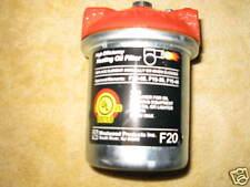 Heating Oil Fuel Filter F20