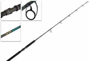 Shakespeare Ugly Stik Bluewater Stand Up SPIN Rod 5'6'' 15-24kg 1pc-USB-SU561524