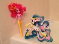 🔴 My Little Pony Guardians of Harmony Fan Series Princess Celestia & EQUESTRIA