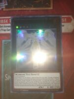 YUGIOH! Number 39: Utopia Double - DUPO-EN008 Ultra Rare 1st Edition NM